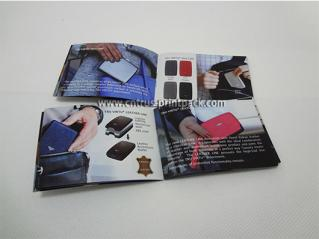 Wallets Printed Booklets & Pamphlets